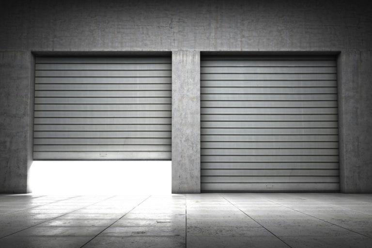 Commercial Roller Door Repairs in Perth