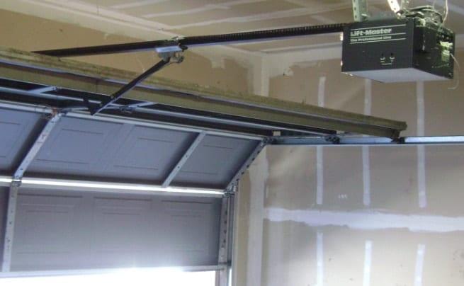 Roller Door Maintenance